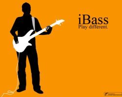 iBass - Play different. by marse77
