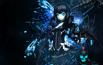 Dead Master blue version by Secton