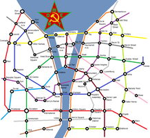 Victory City Metro System Map by tylero79