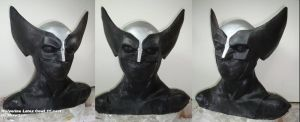 Wolverine 1st latex Cast by Uratz-Studios