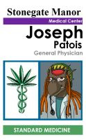 Rasta Docta by Joshernaut