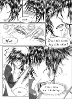 Manga AVM teaser three by ShikiAriandriNight