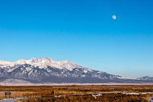 Moon Over Blanca by dkwynia