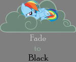 Fade to Black by girthaedestroyer