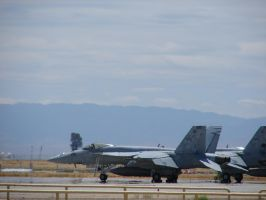 Super Hornets 3 by FantasyStock