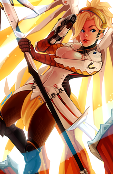 Mercy by Momo-Deary