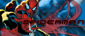 Spiderman by gamingaddictmike125