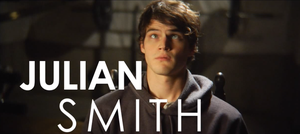Julian Smith by kymposs