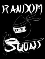 Random Squad Logo Icon by NinjaOfComedy