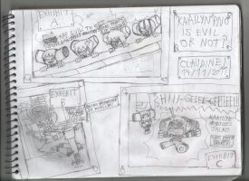 Kaailynpno is evil or not? by claudinei230
