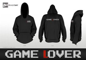 Game Not Over by tagadagat