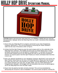 The Holly Hop Drive by squirminator2k