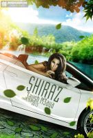 Shiraz 2013 by DARSHSASALOVE