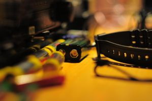 Batteries by Seth890603