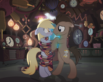 Memorable moment (wrapped) by radiantrealm