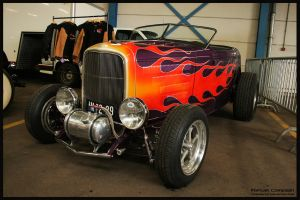 1932 Ford   Roadster by compaan-art