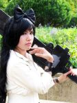 Blake Belladonna - Despise those who judge by CrystalMoonlight1