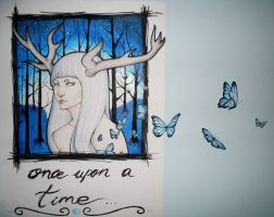 Once Upon a Time by raquel-cobi