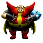 Dr Ivo Robotnik, from the house of Kintobor by sonicblaster59