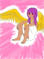 New oc: Valaria by handcuffs4ever
