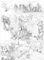 Nordguard, Sketched Page 36 by screwbald