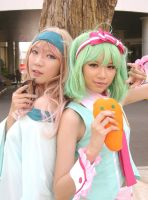 sheryl and ranka by SherryMichaelis
