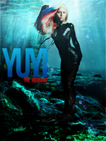 YUYI - The Mermaide by HOGArts