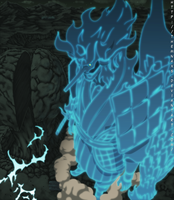 Perfect Susanoo by themnaxs