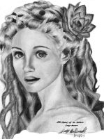 Christine Daae FINISHED by carlotta-guidicelli