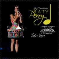 Katy Perry O3 by PerfectSensati0nn