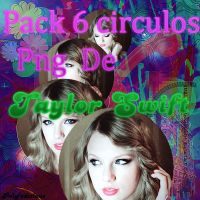 Circulos png de taylor Swift by polybieber