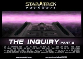 301inquiry2 Poster by VSFX