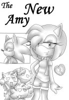 The new Amy-Cover by LetBri