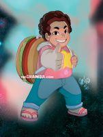 Steven! by theCHAMBA