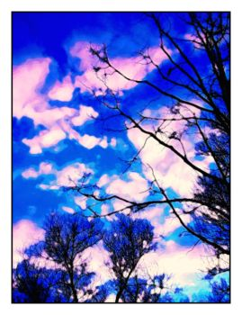 clouds by Grimdead