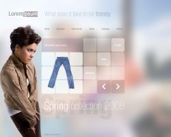 spring collection 2008 by kml90