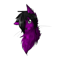 KittyOfSilence by starbars