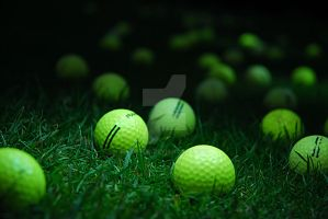 golfball edition two by maView