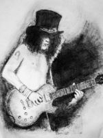 Slash by MetDeth