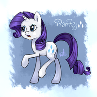 Rarity by Ange4l