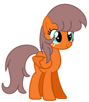 Closed Pony adopt by Twinkle-Adopts
