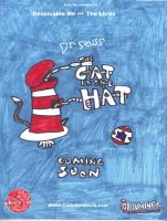 Cat in the Hat TBA by SonicClone