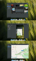 Foto image viewer and album manager by Algalord-Gnome