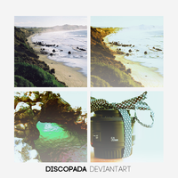 Action 16 by Discopada