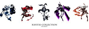 KANTAI-COLLECTION THE BLACK by kicdoc