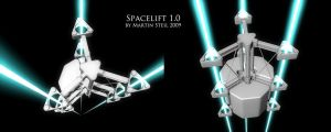 Spacelift_10 by SGA-Maddin