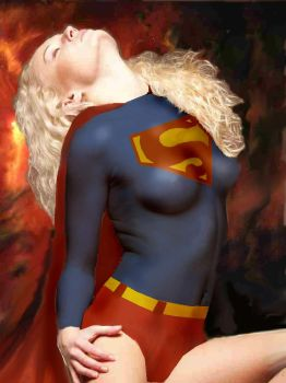 Supergirl by dan457