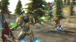 Tribes Ascend: Chasing by CrusaderTheFirst