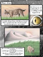 I.S. - Dear Mom - Page 1 by Crystelly