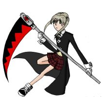 Maka Albarn by Loveylove